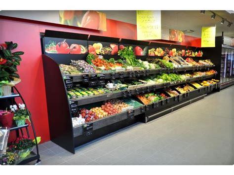 Présentoir pour fruits légumes : comparer devis