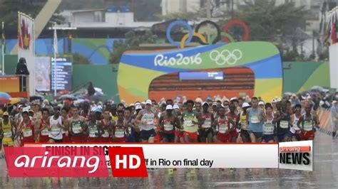 s day marathon 2016 s marathon kicks last day of 2016