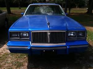 1983 Pontiac Bonneville 1983 Pontiac Bonneville Pictures Cargurus