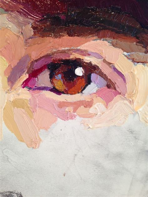 acrylic painting eye 25 best ideas about eye painting on realistic