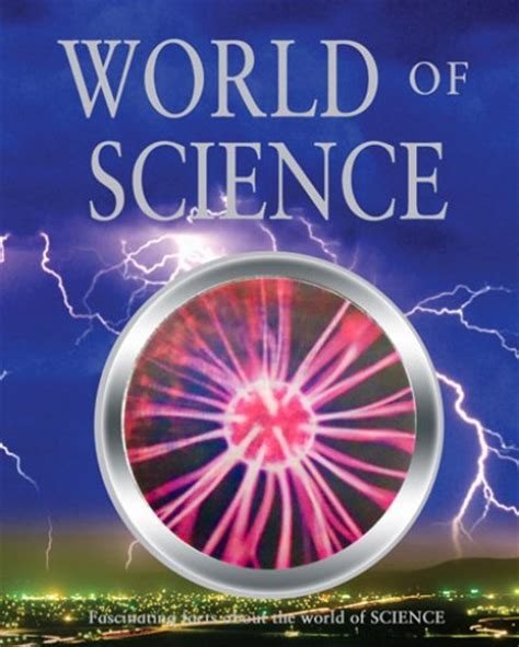 picture science books the world of science
