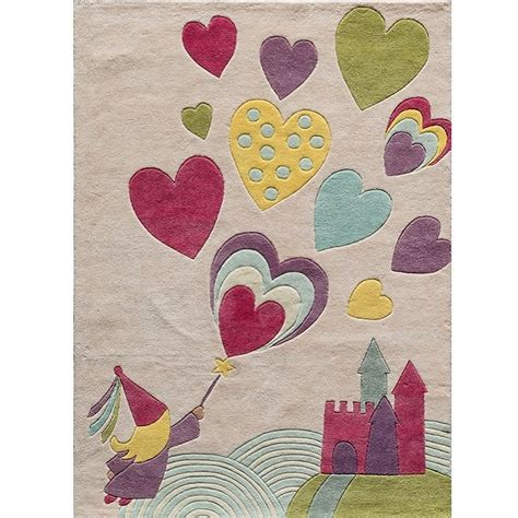 princess rugs for sale princess rug hearts castle themed rug for