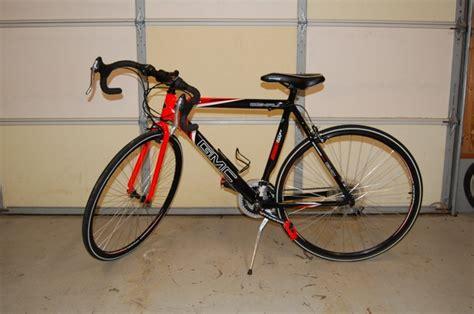 s gmc denali 700c bicycle rainbow classifieds