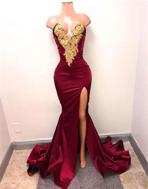 wine colored prom dresses 25 best ideas about wine dress on wine