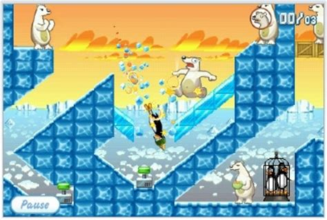 crazy penguin catapult  prey invasion games offered