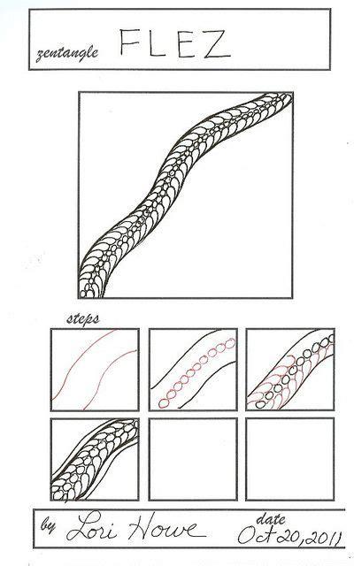 zentangle braid pattern 815 best images about zentangles doodles on pinterest
