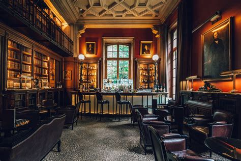 top hotel bars the 9 best hotel bars in paris