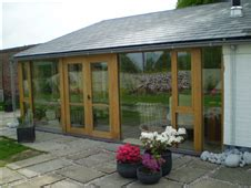 the glass room port chester ad joinery and building glass fronted garden room