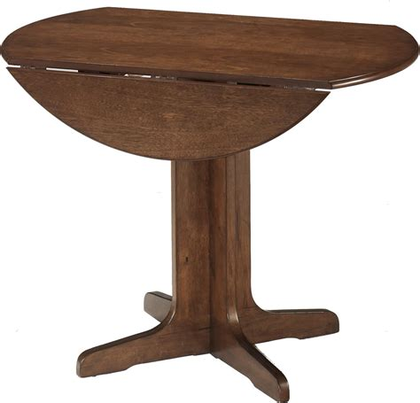 Table With Leaf Table With Drop Leaf Extensions