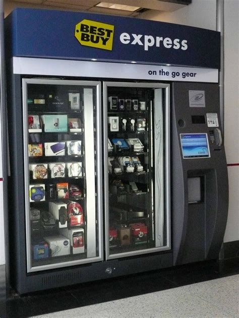 best vending machine 17 best images about future of vending on