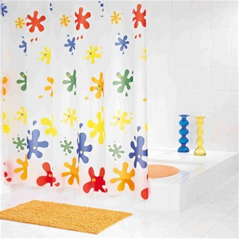 splashing shower curtain nigel splash shower curtain notjusttaps co uk