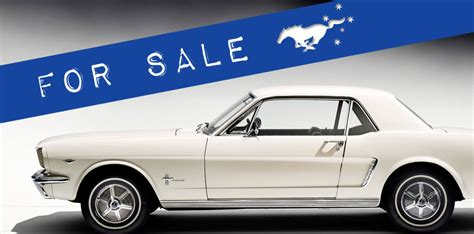 for sale mustangs on the move