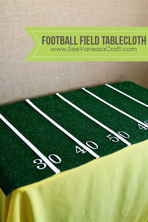 30 cool diy ideas for the sports fan in your
