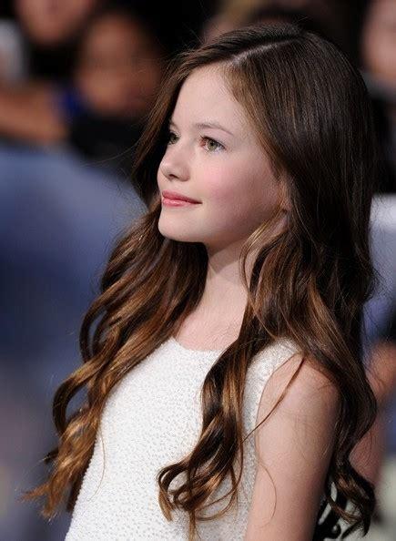 showcasing talented girls world wide mackenzie foy mackenzie foy wiki age parents twitter movies bio
