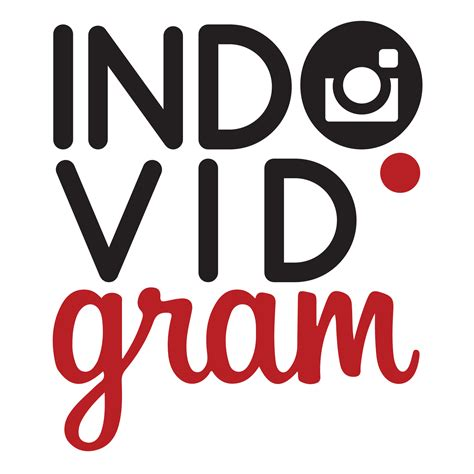 cara membuat video indovidgram cara membuat video indovidgram lucu youtuber indonesia