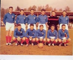 football retro coupe du monde 1958 su 232 de sweden