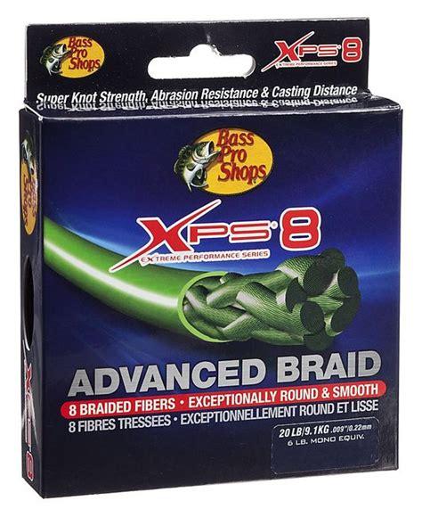 backyard pro troline bass pro shops xps 8 advanced braid fishing line 150