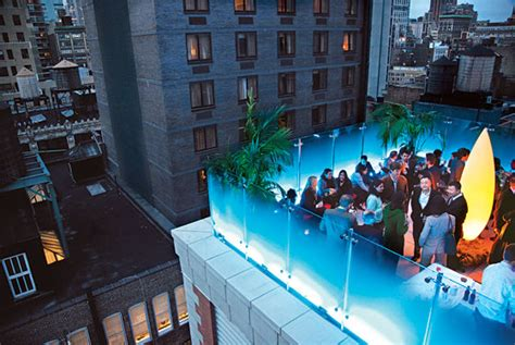 roof top bars in nyc summer guide 2010 rooftop bars new york magazine