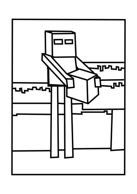 minecraft castle coloring pages 17 best images about minecraft on pinterest coloring