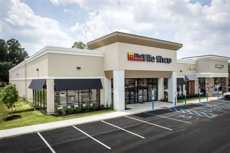 the tile shop expands in houston houston chronicle