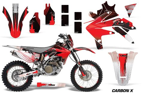 Honda 450 Sticker Kits by Honda Crf450x Graphic Stickers And Decals Honda Crf450