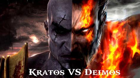 film god of war ghost of sparta god of war kratos vs deimos www pixshark com images