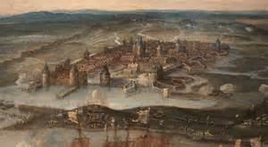 siege of la rochelle weapons and warfare