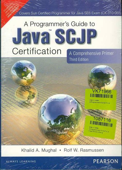 A Certification Guide scjp sun cert pro 4 java 6 1st edition by kathy buy paperback edition at best prices in