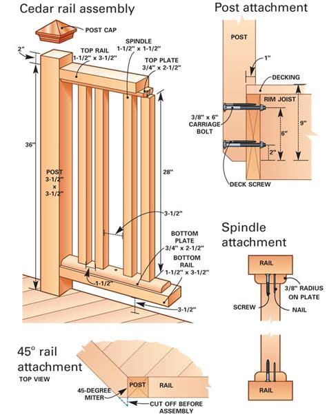 building a deck plans patio deck railing design how to build a simple wooden