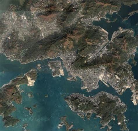 imagenes satelitales y su uso tokyo vs hong kong daytime density crowds life places