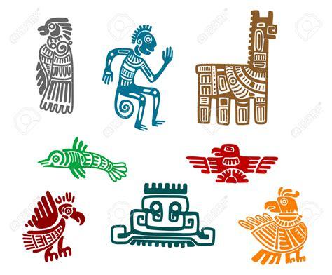 imagenes aztecas mayas resultado de imagen de dibujos aztecas mayas e incas