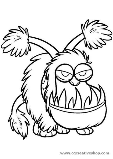 Kyle il cane di Cattivissimo Me, disegno da colorare