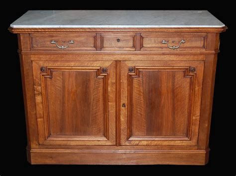 french marble top buffet for sale antiques com classifieds