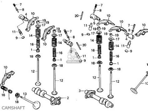 1984 honda vt700c shadow diagram 1984 wiring diagram and