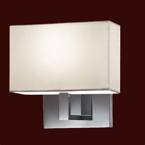 Contemporary Modern Wall Lights Single Fixed Arm Wall Light The Lighting Superstore