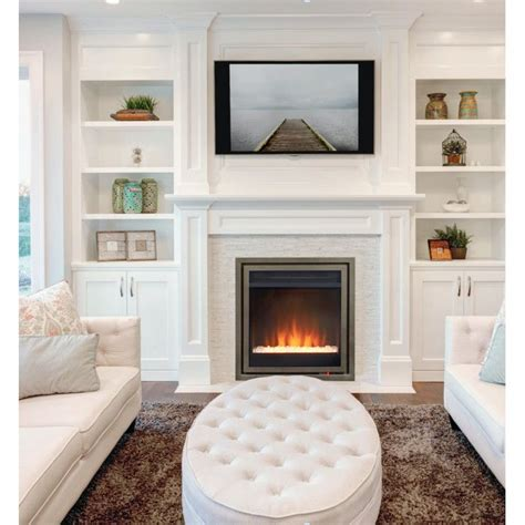 small electric fireplace inserts 25 best electric fireplaces ideas on