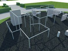 how to do parkour in your backyard camp ramps elements parks event setups parkour gym