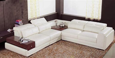 canape angle italien photos canap 233 d angle cuir blanc italien