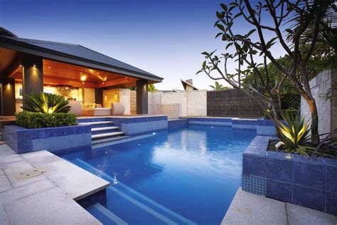 best backyard pool designs 19 best backyard swimming pool designs