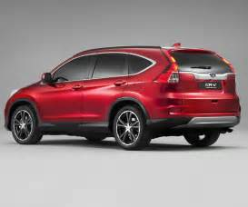 Honda Cr V Dimensions Honda 2017 Honda Cr V Specifications Colors 2017 Honda