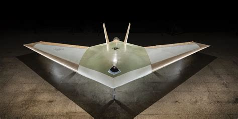 Advanced Uav Aerodynamics Flight Stability And bae magma drone uses jets of air to maneuver business