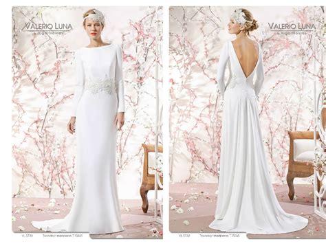 imagenes de vestidos de novia para invierno de nuestras propuestas vestidos de novia de invierno 2016