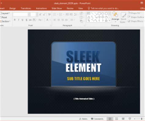 5 Creative Ideas For Your Next Powerpoint Presentation Sleek Powerpoint Templates