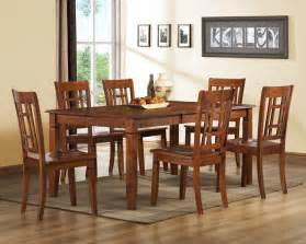 cherry dining room table and chairs marceladick com lexington cherry dining room table decor