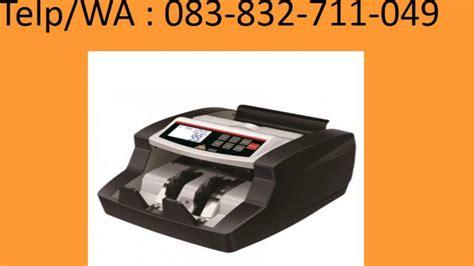 Mesin Hitung Uang Secure Ld 22 0838 3271 1049 mesin hitung uang secure ld 22