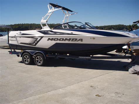 2017 Moomba Mojo   23 foot 2017 Boat in Moneta VA