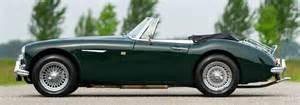 Hyundai Healey Gallery Of Healey 3000