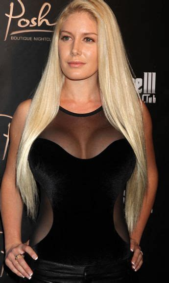 Heidi Montag Plastic Surgery by Heidi Montag Plastic Surgery Nose
