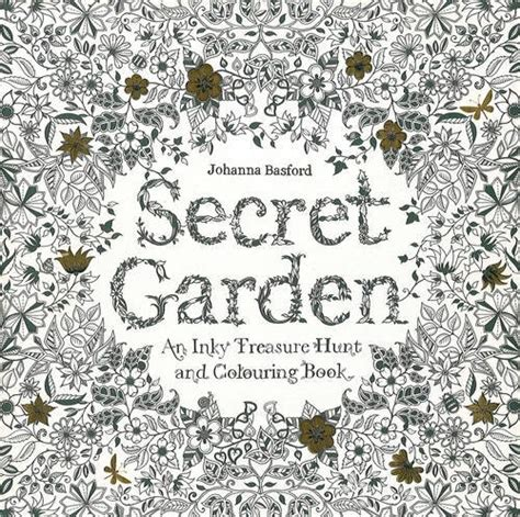 secret garden coloring book best markers coloring books for adults top 10 coloring books in 2017