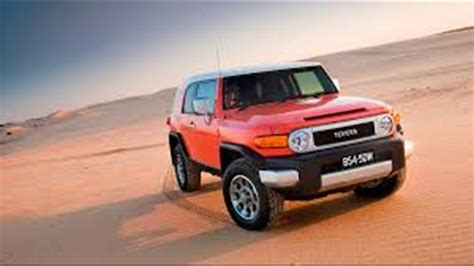 2020 Toyota Fj Cruiser by 2020 Toyota Fj Cruiser